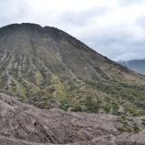 Wulkan Batok, Jawa, Indonezja
