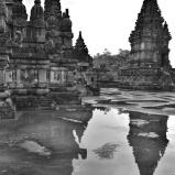 Świątynia Prambanan, Yogyakarta, Indonezja