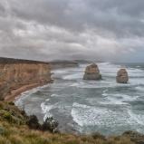 Dwunastu Apostołów, Australia