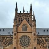 Katedra Najświętszej Maryi Panny, Sydney, Australia